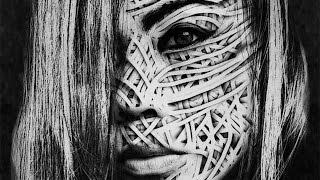 PICSART weaving technique - test - by paolomore #picsart