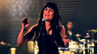 getlinkyoutube.com-Lea Michele- Battlefield- Legendado