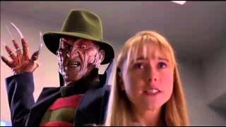Nightmare On Elm Street Top 10 Death Scenes