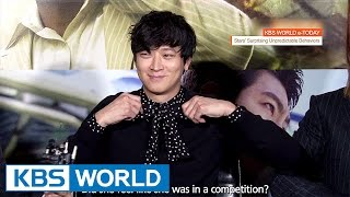 KBS WORLD e-TODAY [ENG/2017.03.28]