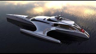 getlinkyoutube.com-Top 5 Luxury Yachts on earth