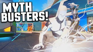 getlinkyoutube.com-Black Ops 3 MYTHBUSTERS! - ELECTRIC MANNEQUINS + MORE! - Call of Duty