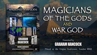 getlinkyoutube.com-Graham Hancock: Magicians of the Gods & War God TWO EXCLUSIVE FULL LECTURES