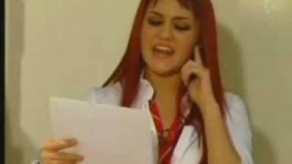 rbd-cantan tras de mi en el colegio