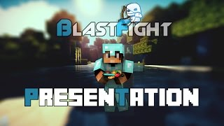 getlinkyoutube.com-[Minecraft] Présentation BlastFight [Crack = ON] [Launcher = ON