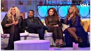 Samore's Love & Hip Hop Hollywood |Reunion Pt1 #LHHH (recap /review)
