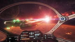 EVERSPACE - Játékmenet Teaser Trailer