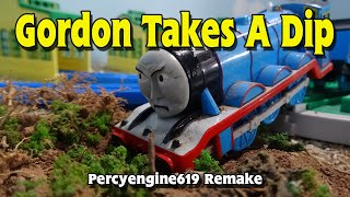getlinkyoutube.com-Tomy Gordon Takes A Dip (2015)