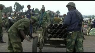 Mapigano mashariki mwa DRC