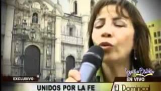 getlinkyoutube.com-PERUANOS EVANGELICOS - De Makarian a la princesita Mily (Panamericana Televisiòn).flv