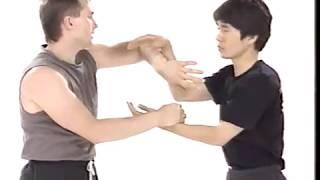 getlinkyoutube.com-実戦的なトレーニング!チーサオ(詠春拳、KALI、太極拳)!