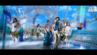 Sahana Song from Sivaji The Boss; Rajini,Shriya