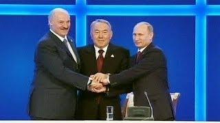 Euronews: Putin acelera una unión euroasiática que de momento solo une la energía - economy