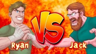 getlinkyoutube.com-VS Episode 20: Ryan vs. Jack