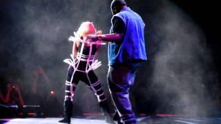 Sean Kingston de retour sur scène avec Nicki Minaj