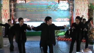 getlinkyoutube.com-nasyid darul istiqamah barabai 2012