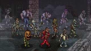 getlinkyoutube.com-Metal Slug Defense PC 100% ZOMBIES ATTACK! Happy Halloween, S-Rank