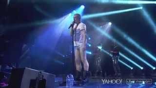 getlinkyoutube.com-14 Erasure - Blue Savannah HD (Live Boston 2014)