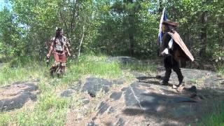 Le nouveau monde de Champlain (Épisode 1) - Cliquez pour plus de détails