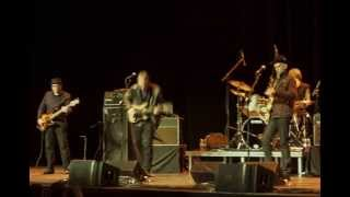 getlinkyoutube.com-Television - Persia (live excerpt) 3/29/14 Tennessee Theatre