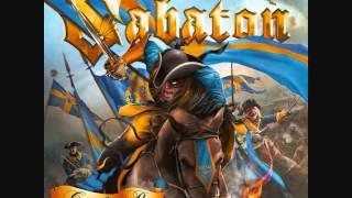 getlinkyoutube.com-Sabaton - The Lion From The North + Lyrics
