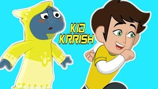Kid-Krrish-Movie-Cartoon-Cartoon-Movies-For-Kids-Videos-For-Kids-Best-Scenes-04 width=