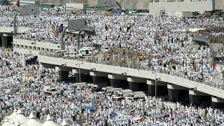 getlinkyoutube.com-الدفاع المدني السعودي: مئات الوفيات والجرحى في حادث التدافع في منى