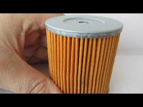 Масляный фильтр Nitto 4M-117