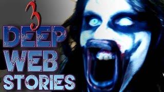 getlinkyoutube.com-3 Twisted DEEP WEB Scary Horror Stories