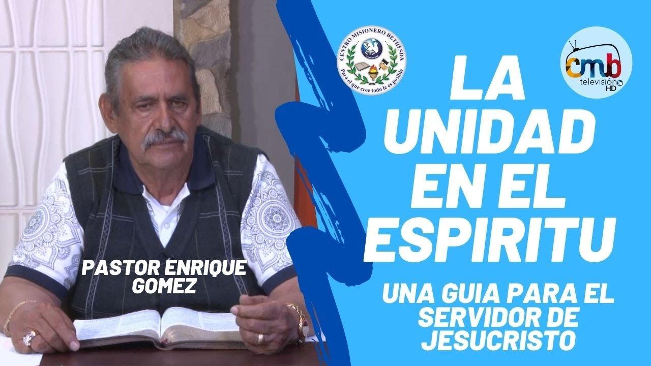 La Unida En El Espíritu