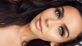 Макияж в стиле Стробинг. STROBING Makeup Tutorial | DRUGSTORE