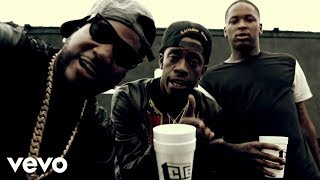 YG - My Nigga (ft. Jeezy, Rich Homie Quan)