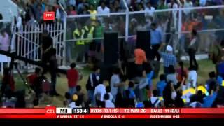 getlinkyoutube.com-CCL 5 Mumbai Heroes Vs Veer Marathi 2nd Innings Part  3/3