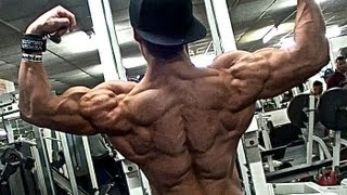 getlinkyoutube.com-Shredded Aesthetics Back Workout