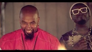 Tech N9ne - B.I.T.C.H. (feat. T-Pain)