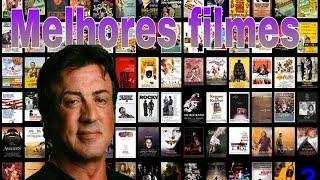 getlinkyoutube.com-Top 14 melhores filmes de SYLVESTER STALLONE