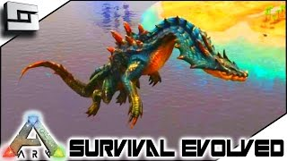 getlinkyoutube.com-LAGIACRUS AND DODOREXY TAMED! Modded ARK: Extinction Core E13 ( Ark Survival Evolved Gameplay )