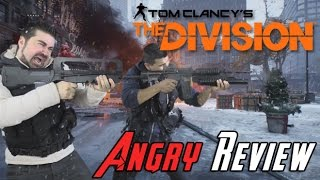 getlinkyoutube.com-The Division Angry Review