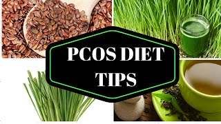getlinkyoutube.com-Top 3 PCOS Diet Tips - Expert Dr Jyoti Chabria