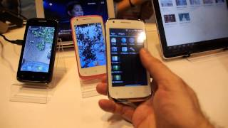 $47 Android phone and $140 A31 Tablet by Simon Electronics