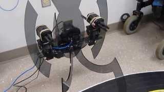 getlinkyoutube.com-Real Tracking and Shooting Portal Turret