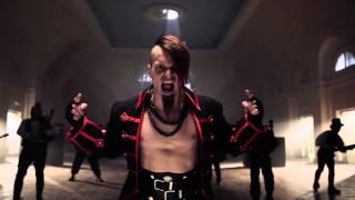 SALTATIO MORTIS - Wachstum über alles (offizielles Video) | Napalm Records