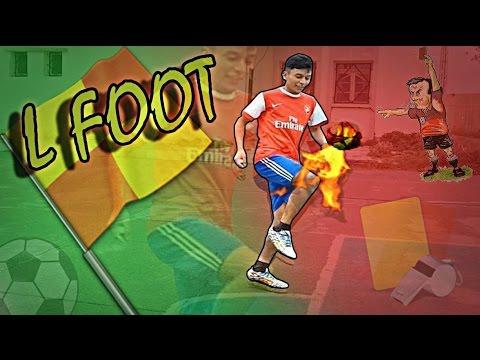 كرة القدم في الجزائر مشاركة فيصل خنتاش LE FOOTBALL EN ALGERIE