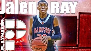 Jalen Ray Official Sophomore Mixtape!