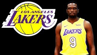 How the Lakers Could Utilize Luol Deng as a Player!