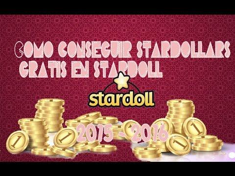 Como conseguir stardollars gratis en stardoll | stardoll 2015 - 2016 HD | STARDOLL HACK