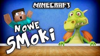 getlinkyoutube.com-SMOKI W MINECRAFT?! - Pet Dragons!
