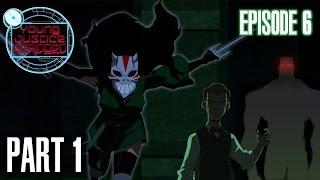 getlinkyoutube.com-YJ Abridged Episode # 6: Shadow Boxing - Part 1