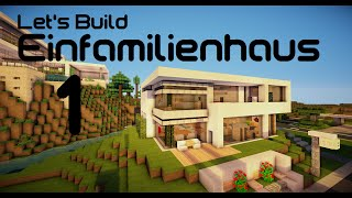 getlinkyoutube.com-let's Build Einfamilienhaus 3 1/3