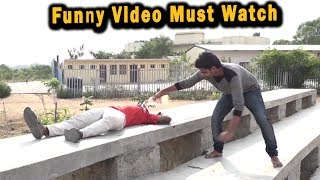 Very Funny Video | Kannada Fun bucket | Must Watch Videos | Top Kannada TV